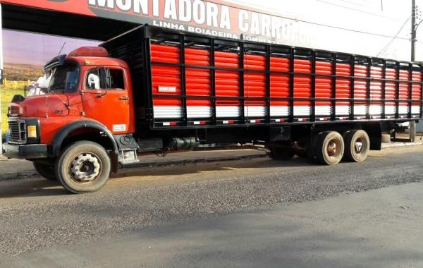 Foto caminhão top 01